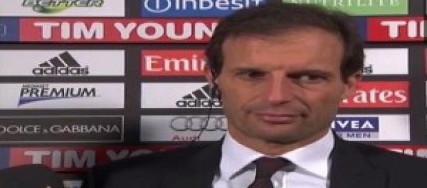 Allegri alla prova Udinese