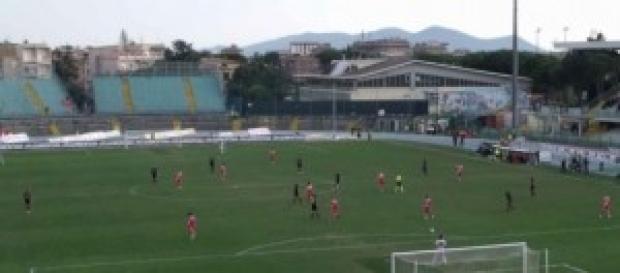 Lega Pro: alle 15 Matera-Lecce