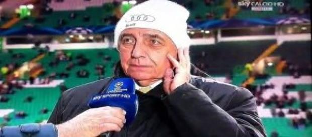 Per Galliani un'altra esultanza al top?
