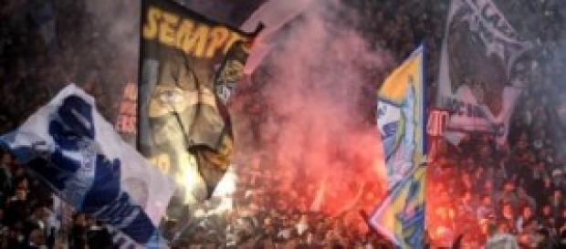 Serie A, 2^giornata, Lazio-Cesena