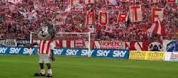 Serie B, 3^giornata, Vicenza-Ternana