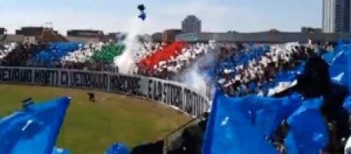 Calcio Livorno-Latina 15 settembre: orario Tv