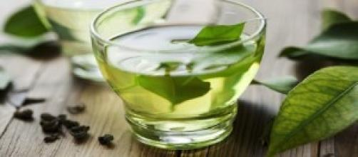 Il tè verde e i suoi benefici