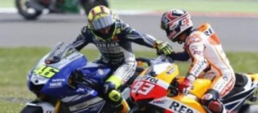 MotoGP Misano-San Marino: Rossi vince