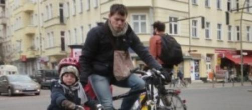 seguridad para los ciclistas en la ciudad