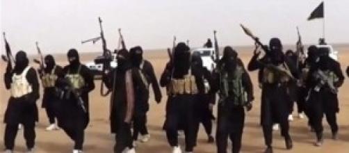 Terza decapitazione da parte dell'Isis