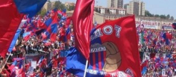 Calcio Serie B 2014-2015: calendario partite 4^