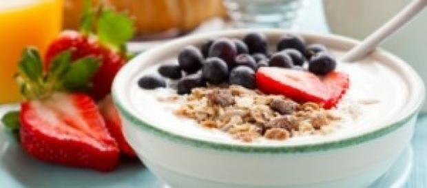 Perder peso con el desayuno