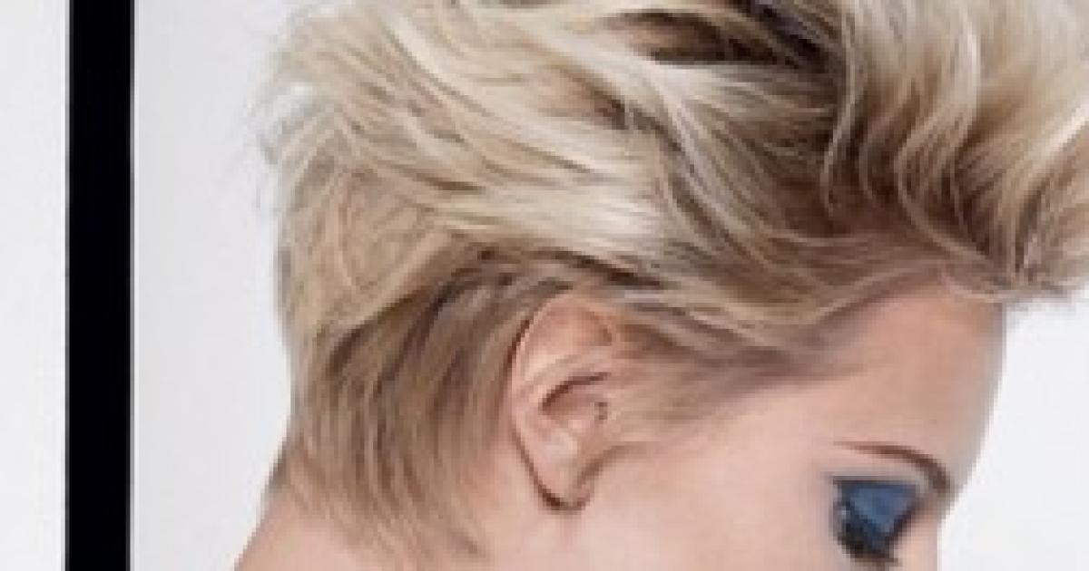 tagli capelli corti femminili tendenze autunno inverno