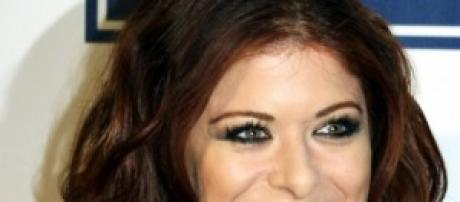 Debra Messing, la Laura americana
