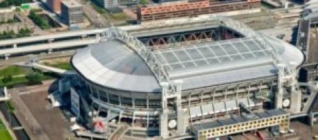 Stadio Amsterdam Arena (Ajax)
