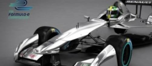 Formula E, de Eléctrica: o futuro da F1?