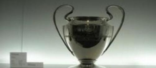 La Juventus in Champions a caccia dei 3 punti