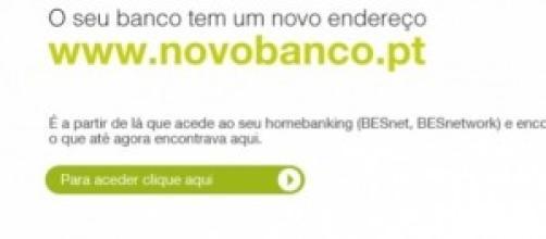 Novo Banco, nova administração