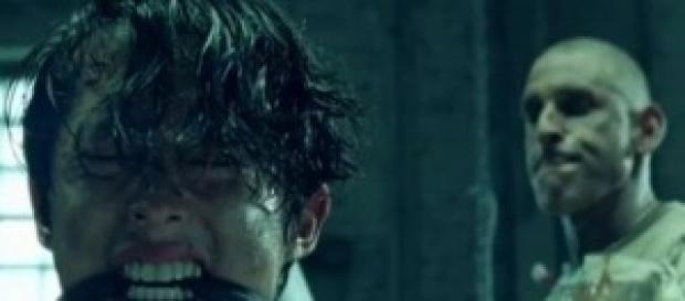 Anticipazioni The Walking Dead 5, Glenn muore?