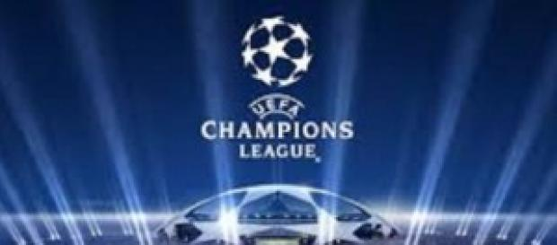 Benfica-Zenit, Champions League