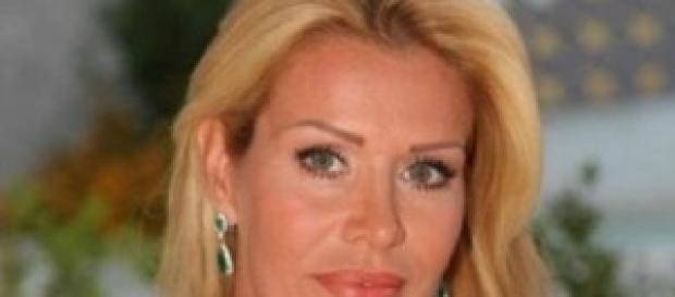 Claudia Montanarini arrestata per corruzione
