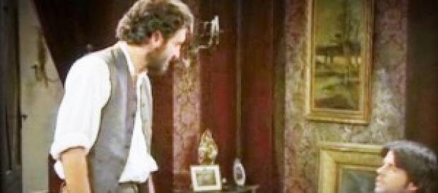 Tristan e Gonzalo de Il Segreto: chi preferite?