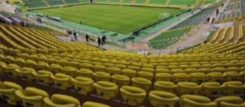 Calcio Gubbio-Spal 17 settembre 2014: orario