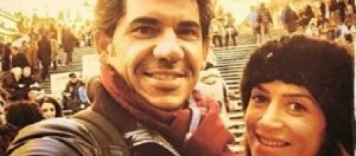 Franco tradisce Barbara con Anna