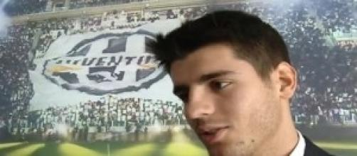Juventus-Malmoe, Morata titolare?