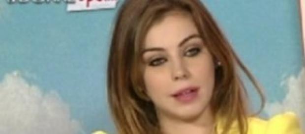 Alessia Cammarota è incinta? No, ma ha un figlio