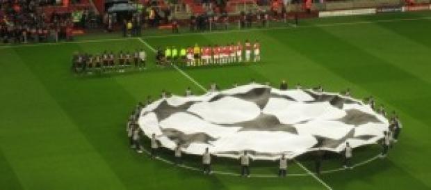 Calcio Champions League 2014: orario diretta Tv