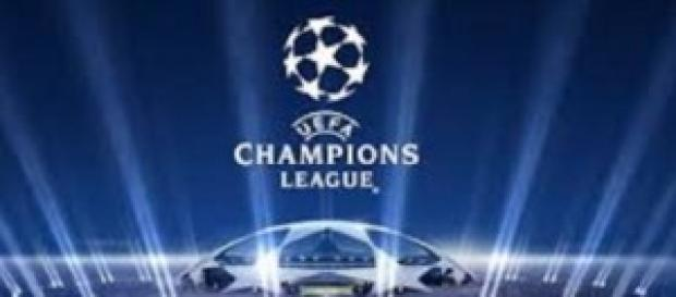 Champions League, gruppo F