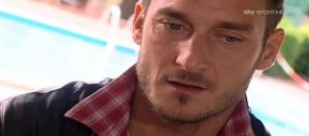 Francesco Totti giudice a 'Tu Sì Que Vales'