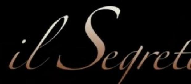 Il Segreto foto logo della soap di Canale 5