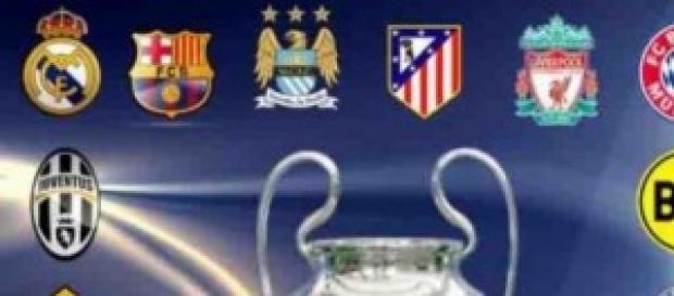 La Champiosn League 2014-14 comienza hoy
