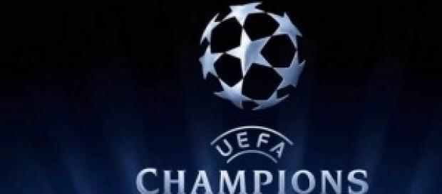 Logo della UEFA Champions League