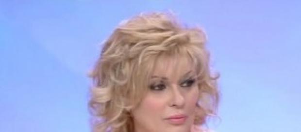 "Tina Cipollari ha ""conosciuto"" Marcello"