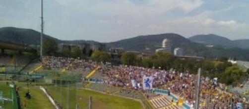 Calcio Lega Pro 2014-2015, Girone B: anticipi
