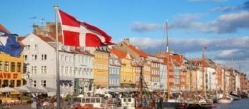 Dinamarca, el país más feliz del mundo