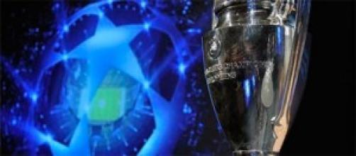La coppa tanto ambita dalle squadre Europee