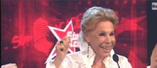 Ornella Vanoni: compie ottant'anni