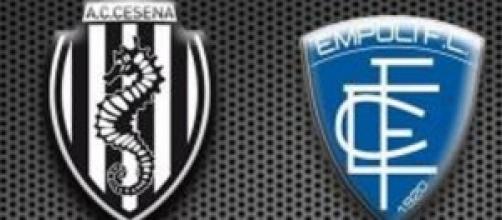 Serie A Cesena-Empoli, sabato 20 ore 18:00