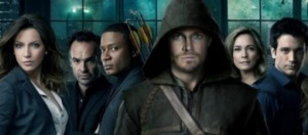 Anticipazioni Arrow 3, cast e novità