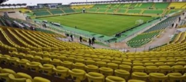 Calcio Santarcangelo-Forlì 17 settembre: diretta