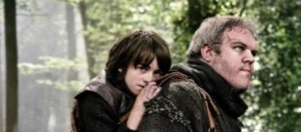 Game of Thrones 5 sarà senza Bran e Hodor?