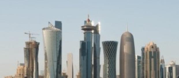 Qatar, il primo paese più ricco al mondo nel 2014
