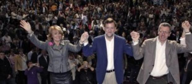 Rajoy aparca Ley Gallardon con miras a 2015