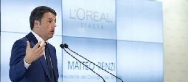 Renzi e Berlusconi parlano di amnistia e indulto?