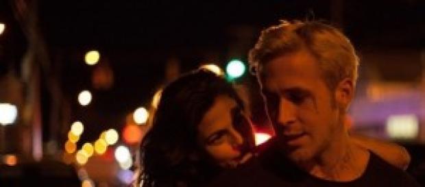 Ryan Gosling e Eva Mendes genitori di una bambina