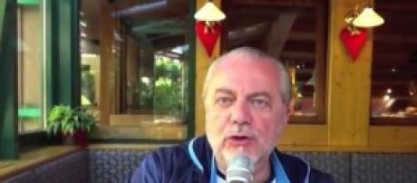 Napoli-Sparta Praga in chiaro: streaming e diretta