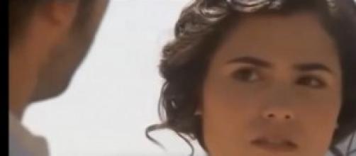 Anticipazioni Il Segreto e Verissimo su Canale 5.