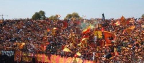 Calcio Lecce-Reggina 19 settembre 2014: orario