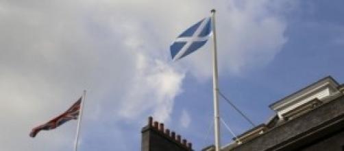 Inglaterra y Escocia, 307 años juntos