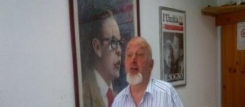 Tiziano Renzi padre del premier
